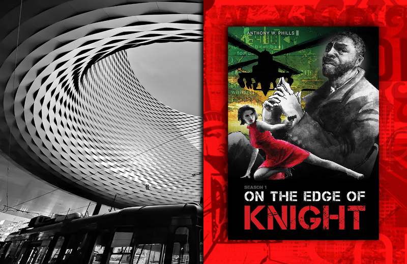 On The Edge Of Knight
